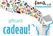 Fonq Giftcard