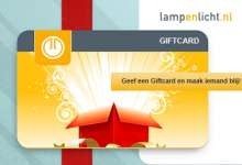 LampenLicht Giftcard